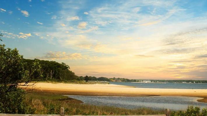 Southold shoreline